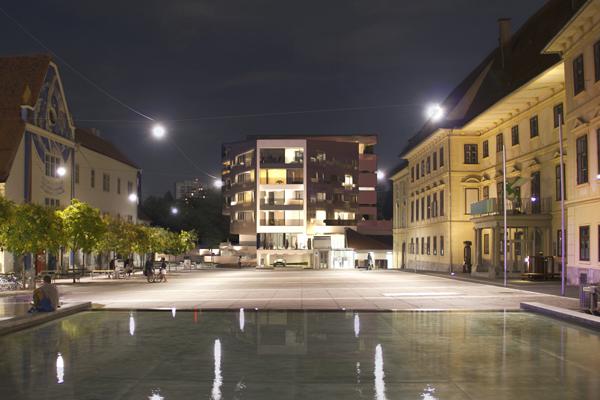 Pfauengarten Graz