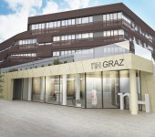 NH Hotel Pfauengarten Graz
